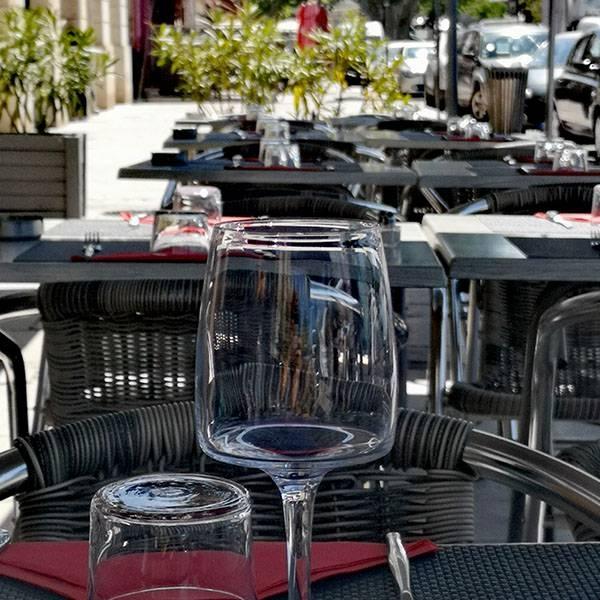 Du Nord au Sud - Restaurant Beaucaire